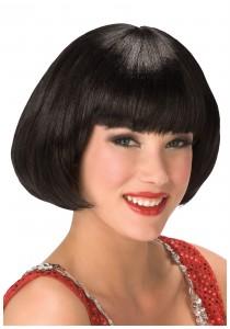 flapper-wig-black