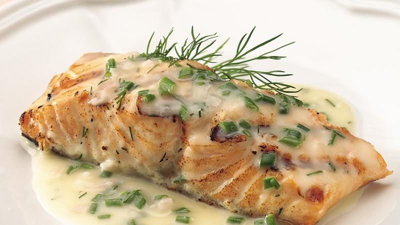 grilled-trout-fillets-and-lemon-topping
