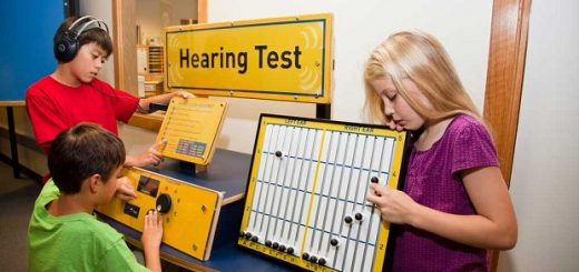 Hearing Test Melbourne