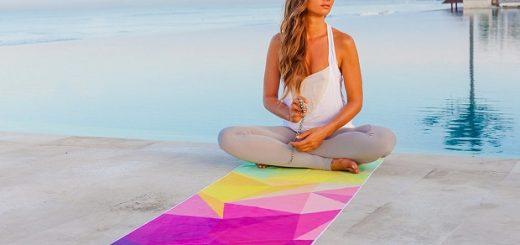 yoga mats online Australia