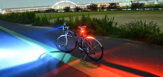 lights For Bikes