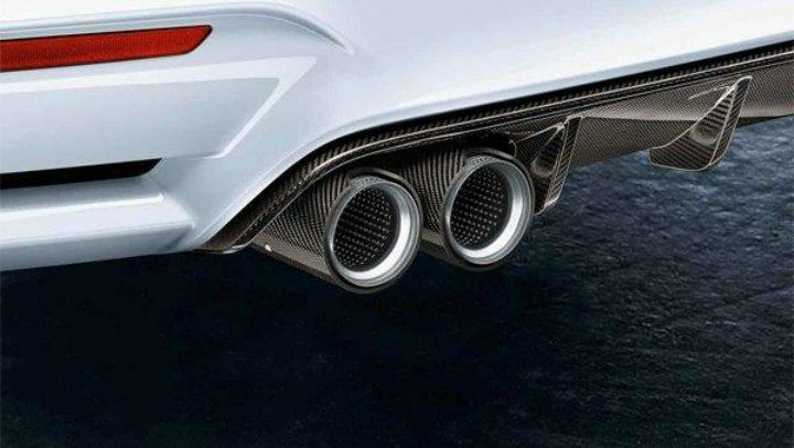 performance exhaust