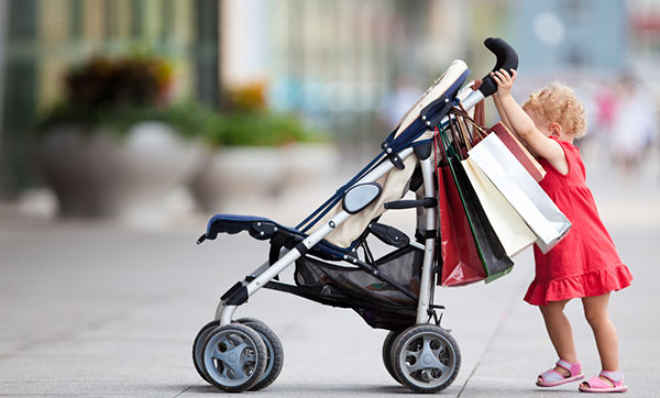 stroller-toddlers