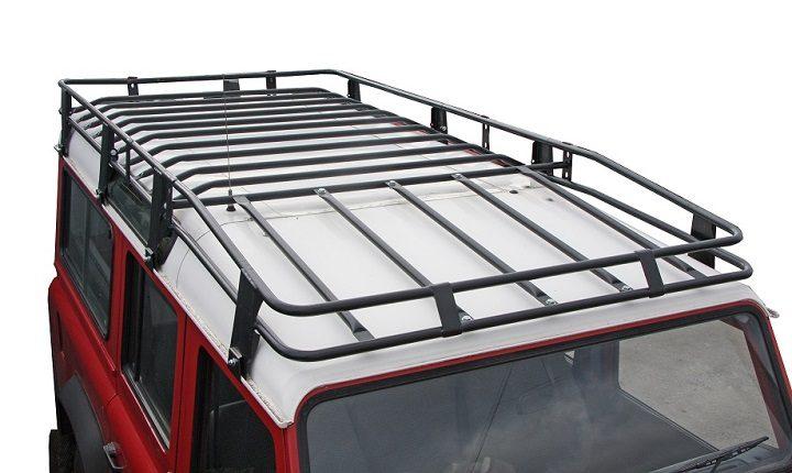 aluminium-roof-rack