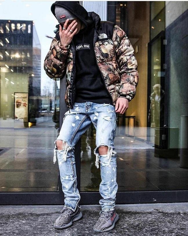Streetwear Outfit