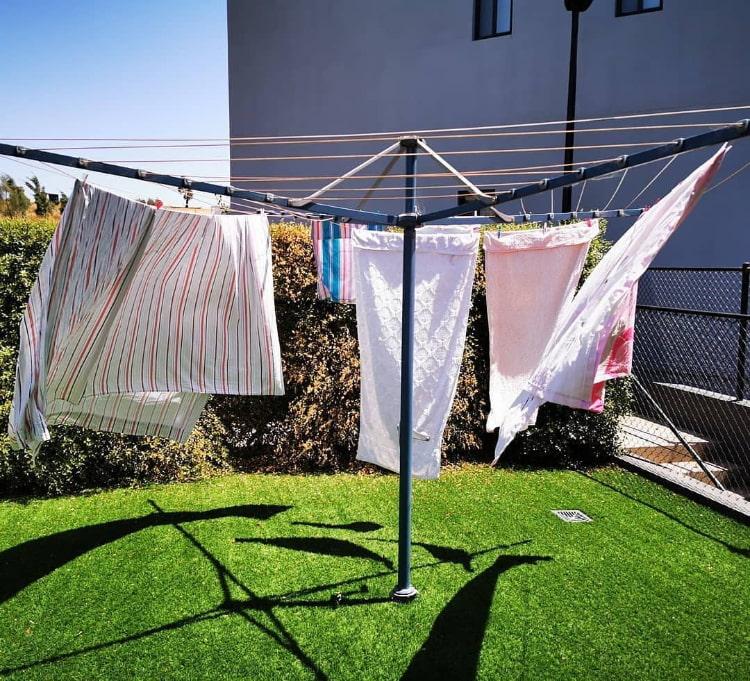umbrella clothes dryer