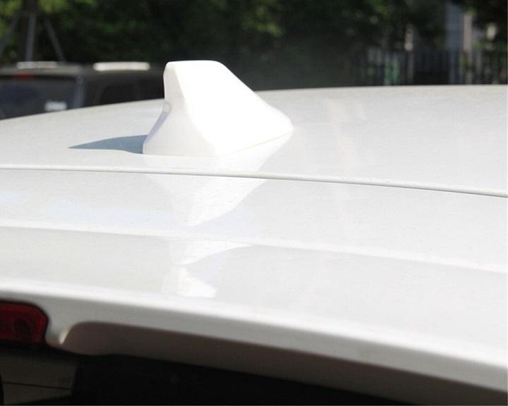 Shark Rooftop Antenna