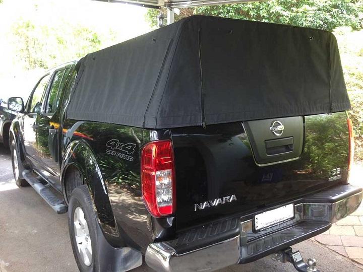 Canopy-Covers-Nissan-Navara-D40-